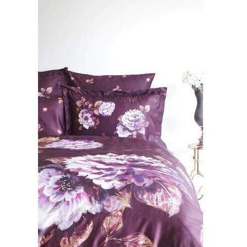 Pościel, Bawełniana pościel do podwójnego łóżka DAMINA Zestaw na łóżko dwuosobowe
