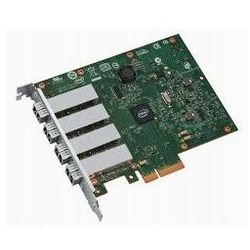 i350-F4 Karta sieciowa INTEL i350-F4 4x 1G LC