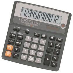 Kalkulator Citizen SDC-620 - ★ Rabaty ★ Porady ★ Hurt ★ Wyceny ★ sklep@solokolos.pl ★ tel.(34)366-72-72 ★