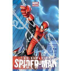 Superior Spider-Man. Ostatnie życzenie (opr. miękka)