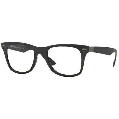 54bb3483a3 Okulary korekcyjne tech rx7034f liteforce asian fit 5204 marki Ray-ban