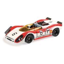 Porsche 908/02 Spyder #6 Lins/Attwood 1000 km Nurburgring 1969 - DARMOWA DOSTAWA!!!