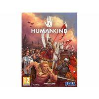 Gry na PC, Humankind - Edycja Limitowana PC