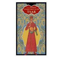 Senniki, wróżby, numerologia i horoskopy, Golden Tarot of the Tsar