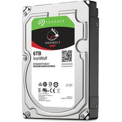DYSK SEAGATE IronWolf ST6000VN0041 6TB
