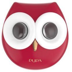 Pupa Owl 2. Zestaw do makijażu oczu i ust, 003 Warm Shades - Pupa DARMOWA DOSTAWA KIOSK RUCHU