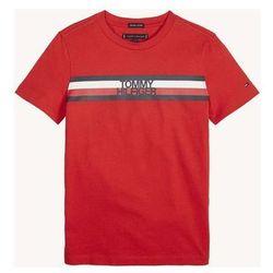 Topy na ramiączkach / T-shirty bez rękawów Tommy Hilfiger KB0KB046786 ESSENTIAL