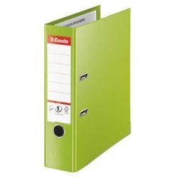 Segregator Esselte Vivida No.1 Power Plus A4+/80, zielony 81186