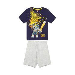 Piżama chłopięca Lego Ninjago 1W36BC Oferta ważna tylko do 2022-08-08