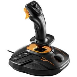Kontroler THRUSTMASTER T.16000M FCS (PC)