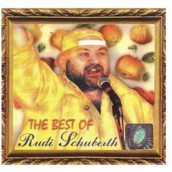 Best Of Rudi Schubert, The - Schubert, Rudi (Płyta CD)