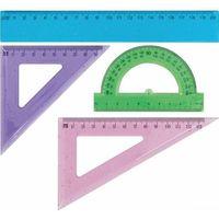 Przybory geometryczne, Zestaw geometryczny GR-032 GRAND - X00878
