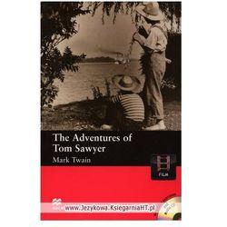 Macmillan Readers, Beginner: The Adventures Tom Sawyer + CD Audio (opr. miękka)