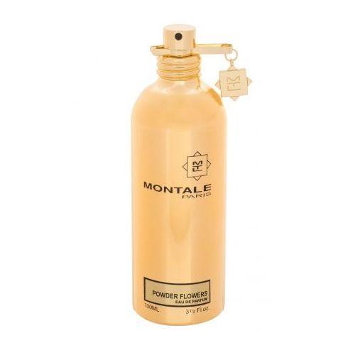 Testery zapachów dla kobiet, Montale Paris Powder Flowers woda perfumowana 100 ml tester dla kobiet