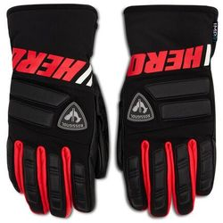 Rękawice narciarskie ROSSIGNOL - Wc Master Impr G RLIMG12 Sports Red 301