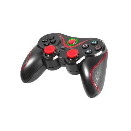 Gamepady, Kontroler TRACER Red Fox Bluetooth (PS3)