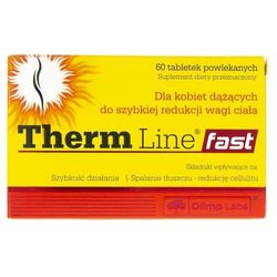 OLIMP Therm Line Fast - 60tabs