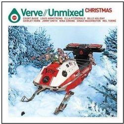 Verve Unmixed Christmas (CD) - Universal Music Group DARMOWA DOSTAWA KIOSK RUCHU
