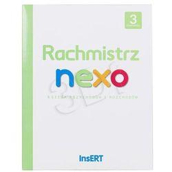RACHMISTRZ NEXO - 3 STANOWISKA