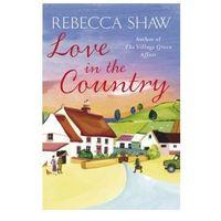 Powieści, Love in the Country (opr. miękka)