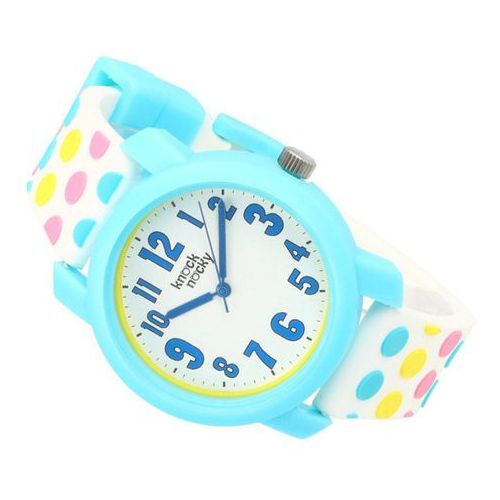 Zegarki dziecięce, Knock Nocky CO3013803