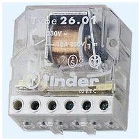 Przekaźniki, Przekaźnik impulsowy 1NO 10A 230V AC 26.01.8.230.0000