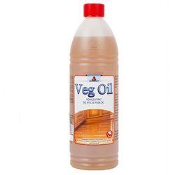 Veg Oil Norenco 1l - Pielęgnujący do powierzchni drewnianych