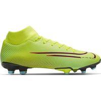 Piłka nożna, Buty piłkarskie Nike Mercurial Superfly 7 Academy MDS FG/MG BQ5427 703