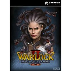 Warlock 2 Wrath of the Nagas Expansion (PC)