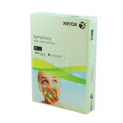 Papier kolorowy Xerox A4/160g jasnozielony