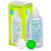 Płyny pielęgnacyjne do soczewek, Płyn do soczewek Biotrue™ 120 ML
