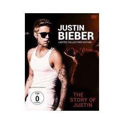 Story Of Justin Bieber-do