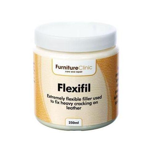 Inne akcesoria obuwnicze, Płynna Skóra FlexiFill 15ml Furniture Clinic