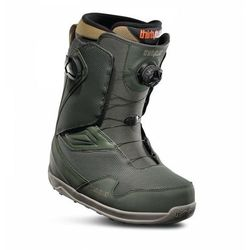 Buty snowboardowe ThirtyTwo TM-2 Double BOA (green) 2020