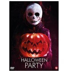 Movie - Halloween Party