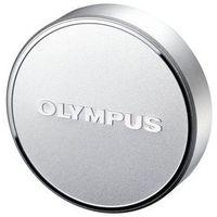 Dekielki do obiektywów, Dekielek Olympus LC-48B metalowy do M1718 (V325482SW000) Darmowy odbiór w 21 miastach!