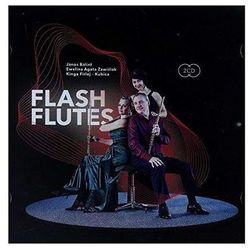 Flash Flutes