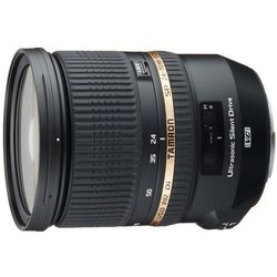 Tamron 24-70 f/2.8 Di VC USD (Canon) - odbiór osobisty gratis!