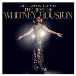I Will Always Love You: The Best Of Whitney Houston (CD) - Whitney Houston
