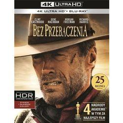 Bez przebaczenia 4K (Blu-ray) - Clint Eastwood DARMOWA DOSTAWA KIOSK RUCHU