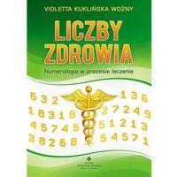 Senniki, wróżby, numerologia i horoskopy, Liczby zdrowia (opr. broszurowa)
