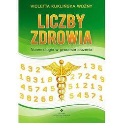 Liczby zdrowia (opr. broszurowa)