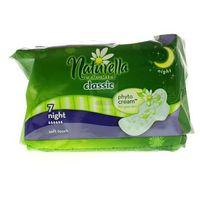 Podpaski, Podpaski higieniczne Naturella Classic Night (7 sztuk)