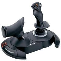 Joysticki, Joystick THRUSTMASTER T-Flight Hotas X (PC/PS3) + DARMOWY TRANSPORT!