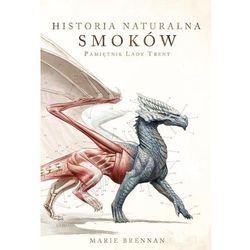 Historia naturalna smoków - (opr. miękka)