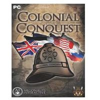 Gry na PC, Colonial Conquest (PC)
