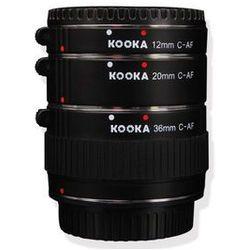 Pierścień pośredni Kooka KK-C68 AF (Canon)