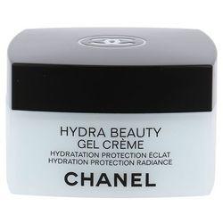 Chanel Hydra Beauty nawilżający krem w żelu do twarzy (Hydratoin Protection Radiance) 50 g