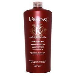 Kerastase Aura Botanica Bain   Kąpiel micelarna do włosów normalnych i lekko uwrażliwionych - 1000ml