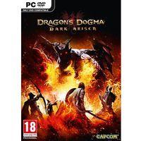 Gry na PC, Dragon's Dogma Dark Arisen (PC)